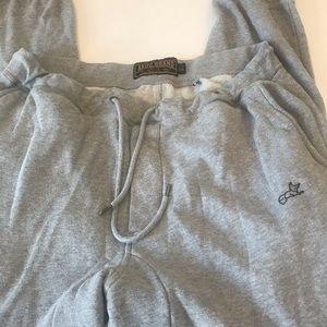 Men's AKOO JOGGER  Sweatpants SZ 2XL